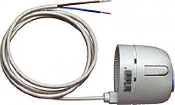 ( 1122 00 ) Napęd zaworu termostatycznego 230 V KNX/EIB