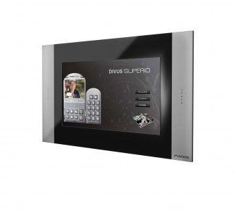 ( KNX-DSP10-1 ) Panel DIVUSDOMUS KNX Superio
